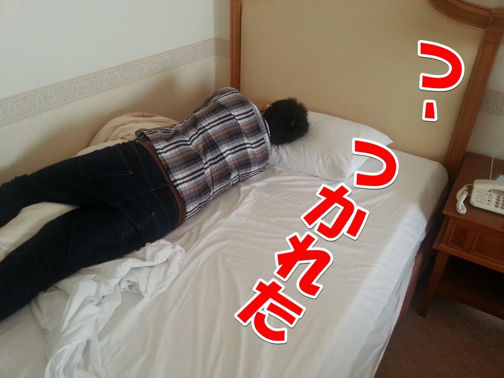 ホテル日航プリンセス京都3