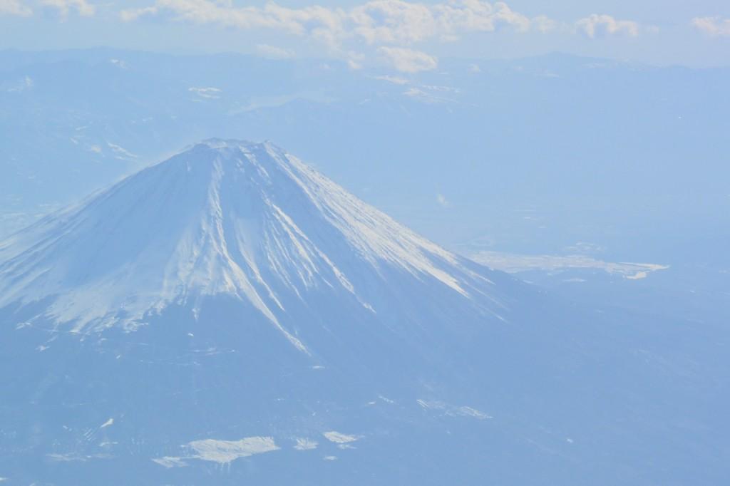 富士山深海